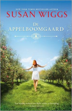 De appelboomgaard E-book  door Susan Wiggs