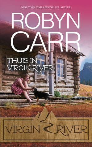Thuis in Virgin River E-book  door Robyn Carr