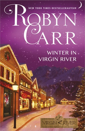Winter in Virgin River E-book  door Robyn Carr