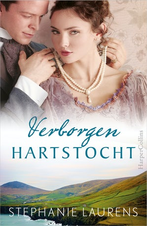 Verborgen hartstocht E-book  door Stephanie Laurens