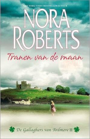 Tranen van de maan E-book  door Nora Roberts