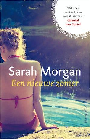 Een nieuwe zomer E-book  door Sarah Morgan