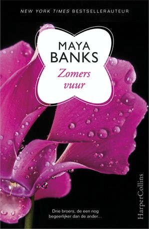 zomers-vuur