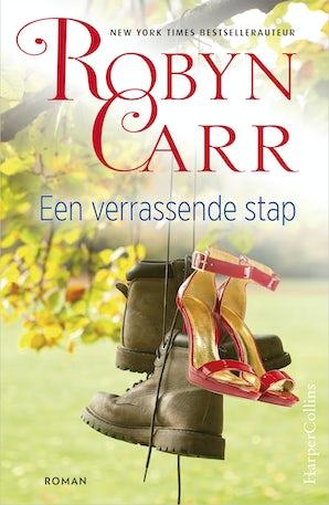 Een verrassende stap E-book  door Robyn Carr