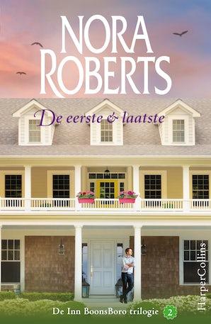 De eerste & laatste E-book  door Nora Roberts