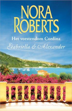 Gabriella & Alexander E-book  door Nora Roberts