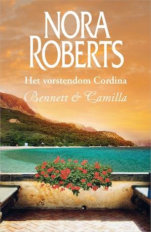 Bennett & Camilla E-book  door Nora Roberts