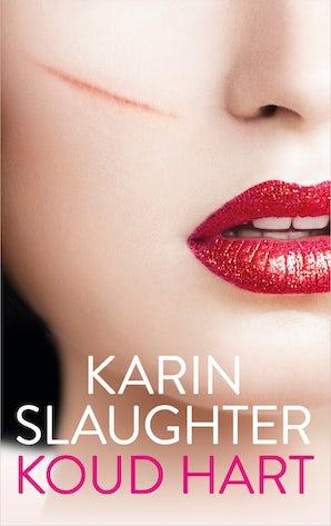 Koud hart E-book  door Karin Slaughter