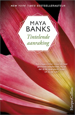 Tintelende aanraking E-book  door Maya Banks