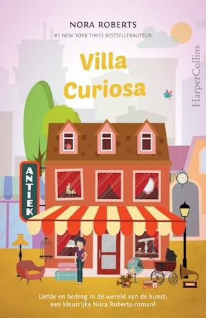 Villa Curiosa E-book  door Nora Roberts