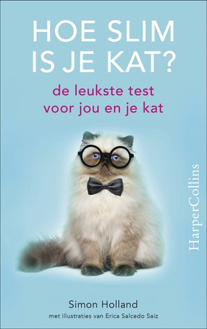 Hoe slim is je kat? E-book  door Simon Holland
