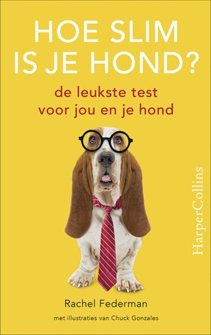 Hoe slim is je hond? E-book  door Rachel Federman