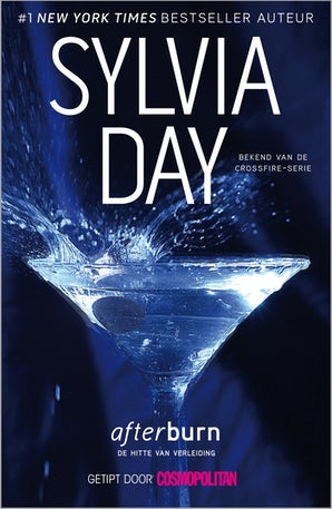 Afterburn E-book  door Sylvia Day