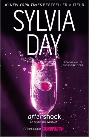 Aftershock E-book  door Sylvia Day